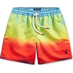 Polo Ralph Lauren Boys' Captiva Ombre Swim Trunks - Little Kid found on Bargain Bro India from bloomingdales.com for $26.95