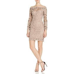 Tadashi Petites Floral Lace Sheath Dress found on MODAPINS from Bloomingdales UK for USD $410.50