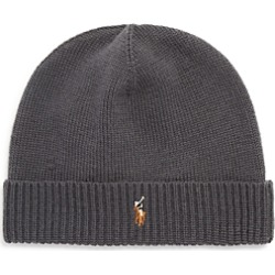 ee11e4c498ef1 Polo Ralph Lauren Lux Merino Cuff Hat found on MODAPINS from  bloomingdales.com for USD