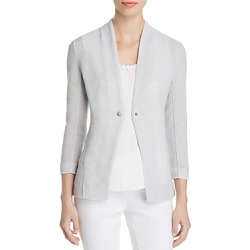 Nic+Zoe One For All Textured Knit Blazer found on MODAPINS from Bloomingdales UK for USD $177.75