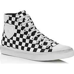 Saint Laurent Women's Bedford High-Top Sneakers found on Bargain Bro Philippines from Bloomingdale's Australia for $431.83