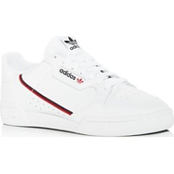 Adidas Men's Continental 80 Leather Low-Top Sneakers found on Bargain Bro UK from Bloomingdales UK