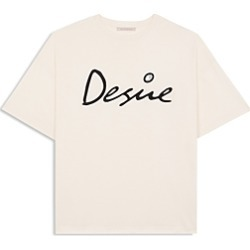 Christopher Kane Cotton Desire Tee found on MODAPINS from bloomingdales.com for USD $345.00
