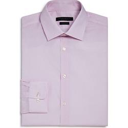 John Varvatos Star Usa Circle Print Regular Fit Dress Shirt found on Bargain Bro India from Bloomingdale's Australia for $77.83