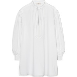 Tory Burch Puffed Sleeve Tunic found on Bargain Bro UK from Bloomingdales UK