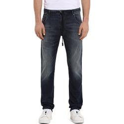 Diesel Krooley Straight Fit Jeans in Denim found on Bargain Bro UK from Bloomingdales UK