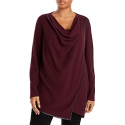 Marc New York Performance Plus Draped Waffle Knit Thermal Top found on Bargain Bro UK from Bloomingdales UK
