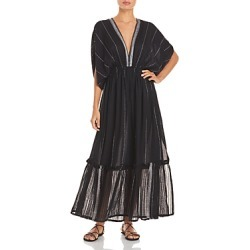 Lemlem Tikuri Printed Cover Up Dress found on MODAPINS from bloomingdales.com for USD $375.00