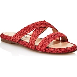 Charles David Women's Sands Raffia Slide Sandals found on Bargain Bro India from Bloomingdale's Australia for $147.59