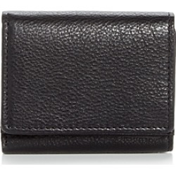 The Men's Store at Bloomingdale's Rfid-Protected Pebble Leather Tri-Fold Wallet - 100% Exclusive found on Bargain Bro UK from Bloomingdales UK