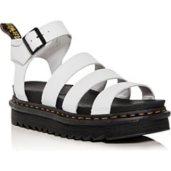 Dr Martens Women's Blaire Slingback Platform Sandals found on MODAPINS from Bloomingdale's Australia for USD $105.75