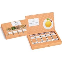 Tea Forte Single Steep Sampler Herbal Tea Assortment