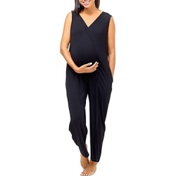 Nom Maternity Everyday Nursing Jumpsuit found on Bargain Bro India from Bloomingdale's Australia for $103.34