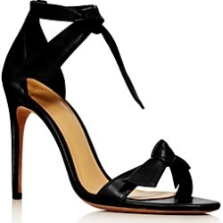 Alexandre Birman Women's Clarita Ankle-Tie High-Heel Sandals found on MODAPINS from Bloomingdales UK for USD $635.55
