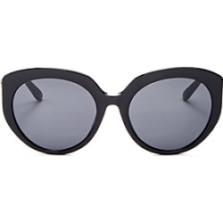Jimmy Choo Women's Round Sunglasses, 57mm found on Bargain Bro UK from Bloomingdales UK