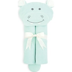 Elegant Baby Unisex Hippo Bath Wrap found on Bargain Bro Philippines from Bloomingdale's Australia for $40.22