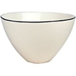 Canvas Home Abbesses Large Bowls, Set of 2 found on Bargain Bro Philippines from bloomingdales.com for $76.00