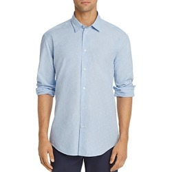 Barena Regular Fit Coppi Shirt found on MODAPINS from bloomingdales.com for USD $82.43