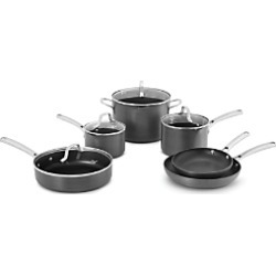 Calphalon Classic Nonstick 10-Piece Cookware Set