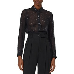 Equipment Essential Button Up Top found on MODAPINS from bloomingdales.com for USD $350.00