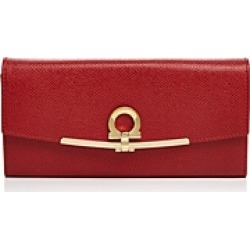Salvatore Ferragamo Icona Continental Wallet found on Bargain Bro UK from Bloomingdales UK