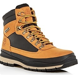 Timberland Men's Field Trekker Waterproof Nubuck Leather Cold-Weather Boots found on Bargain Bro Philippines from Bloomingdale's Australia for $179.94