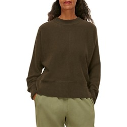 Whistles Cashmere Dolman Knit Top found on Bargain Bro UK from Bloomingdales UK