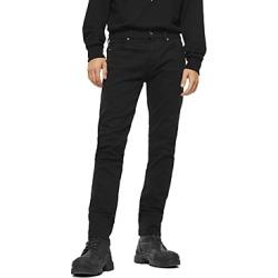 Diesel Thommer Slim Fit Jeans in Black/Denim found on Bargain Bro India from Bloomingdale's Australia for $188.41