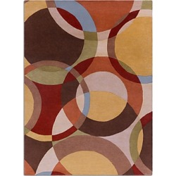 Surya Forum Fm-7108 Area Rug, 9' x 12' found on Bargain Bro India from Bloomingdales Canada for $1661.72