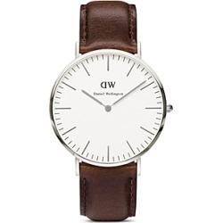 Daniel Wellington Classic Bristol Watch, 40mm