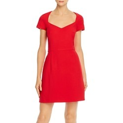French Connection Whisper A-Line Mini Dress found on Bargain Bro UK from Bloomingdales UK