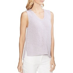 Vince Camuto Sleeveless V-Neck Sweater - 100% Exclusive found on Bargain Bro India from Bloomingdale's Australia for $28.30