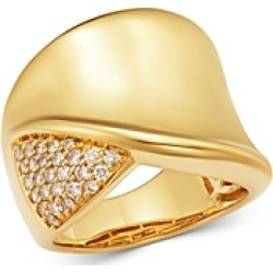 Bloomingdale's Diamond Statement Ring in 14k Yellow Gold, 0.35 ct. t.w. - 100% Exclusive found on Bargain Bro Philippines from Bloomingdale's Australia for $4022.10
