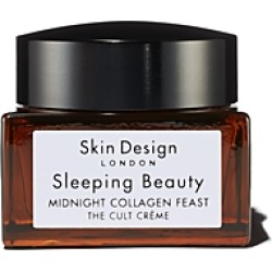 Skin Design London Sleeping Beauty Midnight Collagen Feast