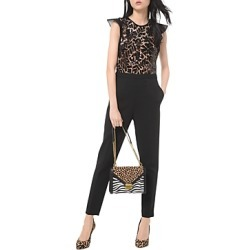 Michael Michael Kors Sequined Lace-Bodice Jumpsuit found on Bargain Bro Philippines from Bloomingdale's Australia for $261.23