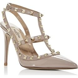Valentino Garavani Women's Rockstud T-Strap High-Heel Pumps found on Bargain Bro India from Bloomingdale's Australia for $1053.15