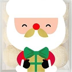 Sugarfina Santa's Cookies, Small