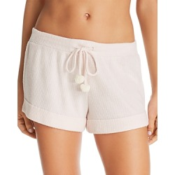 Natural Skin Ventia Ribbed Shorts found on Bargain Bro India from bloomingdales.com for $50.00