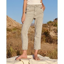 Amo Easy Cropped Pants found on MODAPINS from bloomingdales.com for USD $276.00