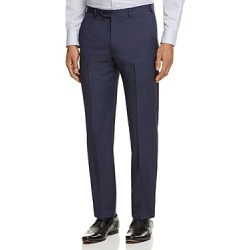 Armani Collezioni Micro Print Regular Fit Dress Pants found on MODAPINS from bloomingdales.com for USD $225.00