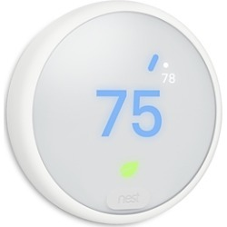 Google Nest Thermostat E found on Bargain Bro UK from Bloomingdales UK