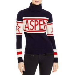 Perfect Moment Schild Aspen Turtleneck Sweater found on MODAPINS from Bloomingdales UK for USD $368.17