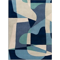 Surya Forum Fm-7195 Area Rug, 12' x 15' found on Bargain Bro India from Bloomingdales Canada for $2769.54