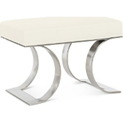 Bernhardt Axiom Upholstered Bench