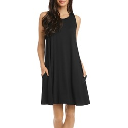 Karen Kane Chloe A-Line Dress found on Bargain Bro Philippines from bloomingdales.com for $62.30