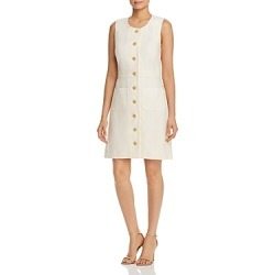 Tory Burch Sleeveless Linen Dress found on Bargain Bro Philippines from Bloomingdales Canada for $198.01