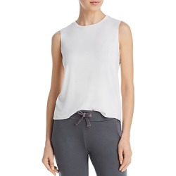 Softwear Raw-Edge Tank - 100% Exclusive found on Bargain Bro India from Bloomingdale's Australia for $21.42