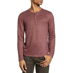 John Varvatos Collection Long-Sleeve Henley found on Bargain Bro India from Bloomingdales Canada for $207.74