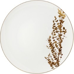 Bernardaud Vegetal Coupe Dinner Plate found on Bargain Bro Philippines from bloomingdales.com for $108.00