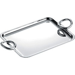Christofle Vertigo Letter Tray found on Bargain Bro Philippines from bloomingdales.com for $390.00